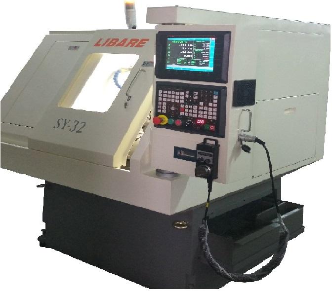 LIBARE SY 32 CNC