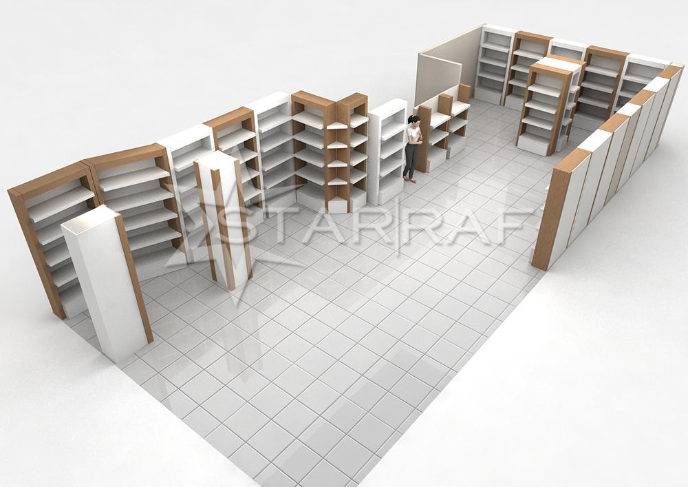Züccaciye Mağazası