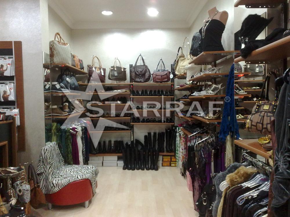 Tekstil Mağazası