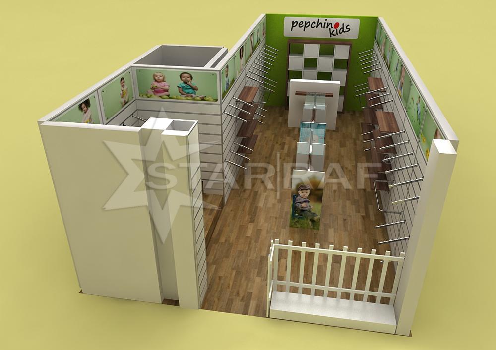 Bebek Mağazası
