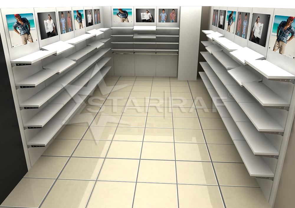 Zero Sistem Tekstil Mağazası