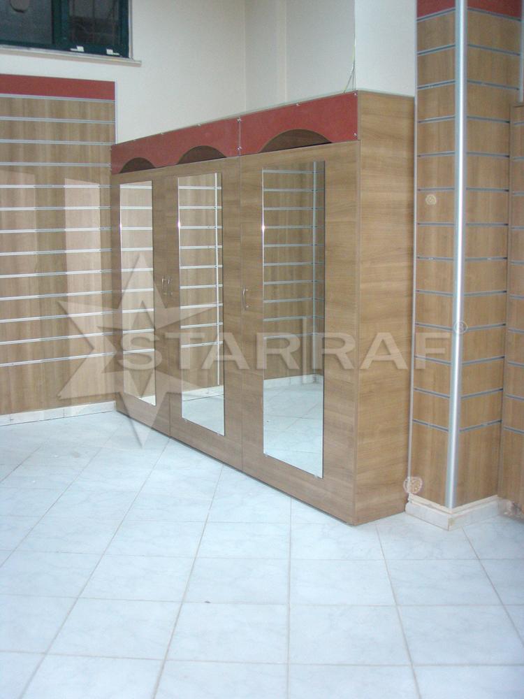 Soyunma kabini