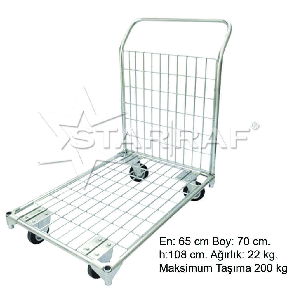 Mta 02 Mal Taşıma Arabası