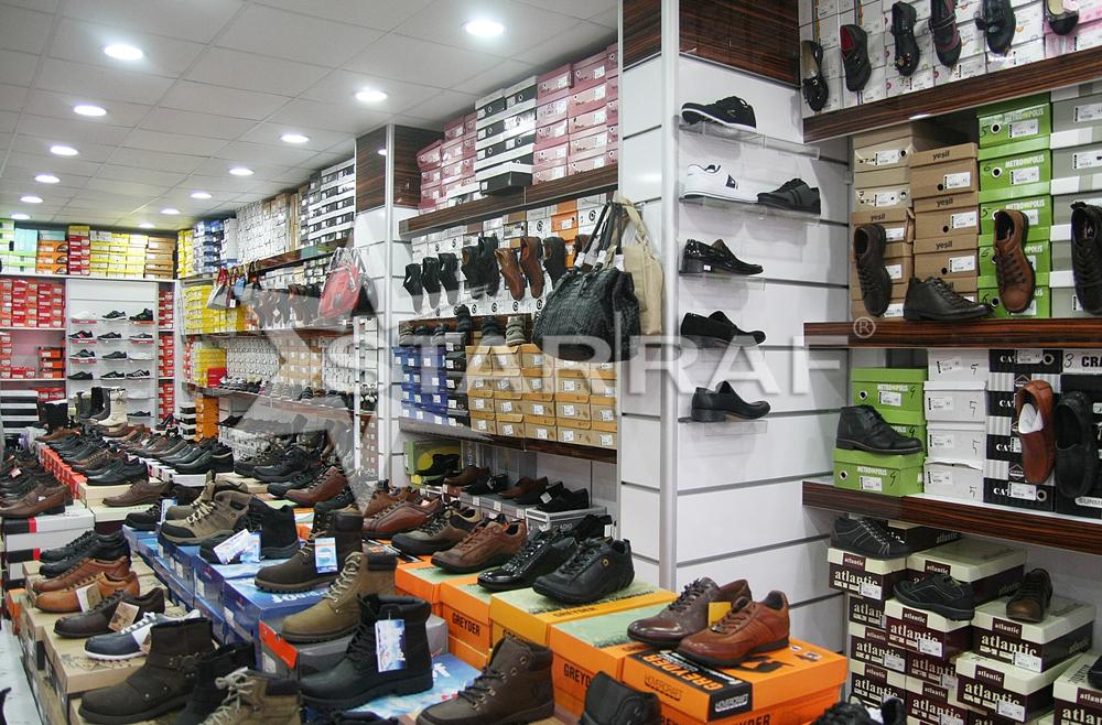 Ayakkabı Mağaza - 2