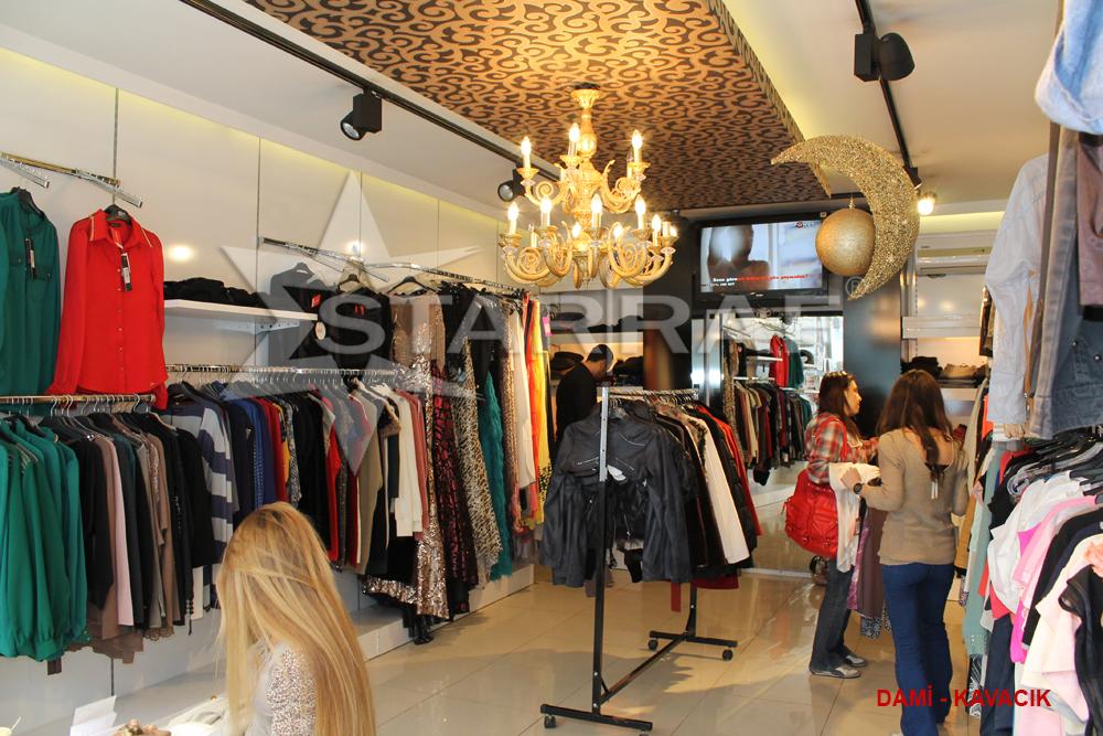 Tekstil Mağaza DM