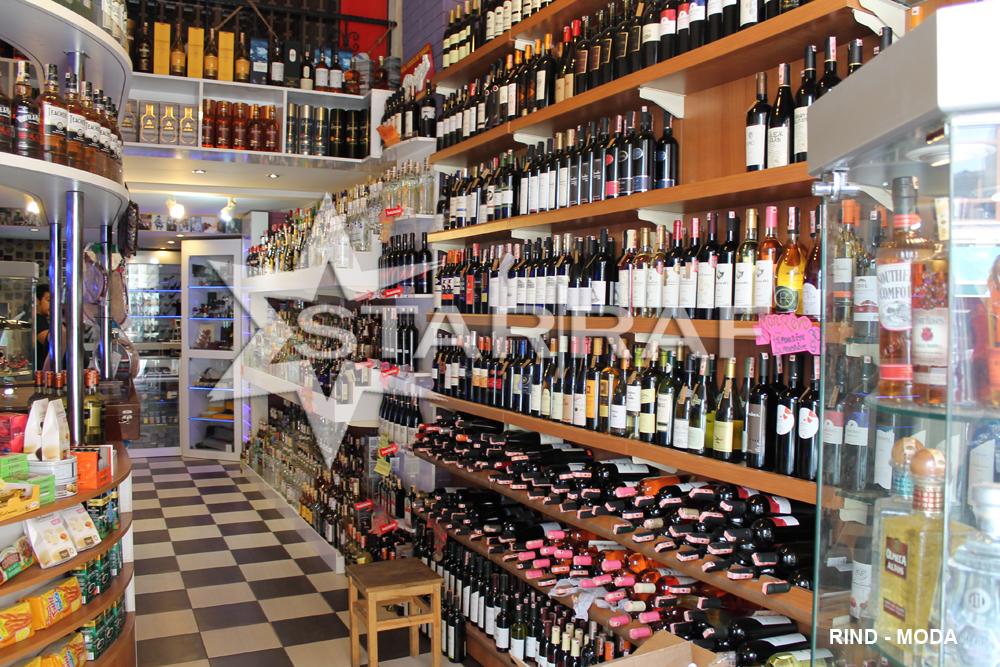İçki Mağazası R1