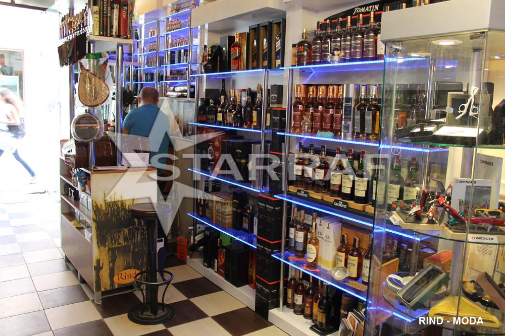 İçki Mağazası R2