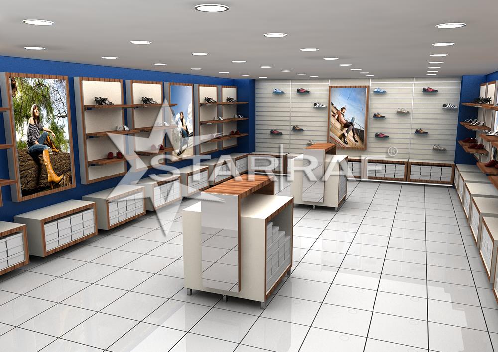 Ayakkabı Mağazası A1