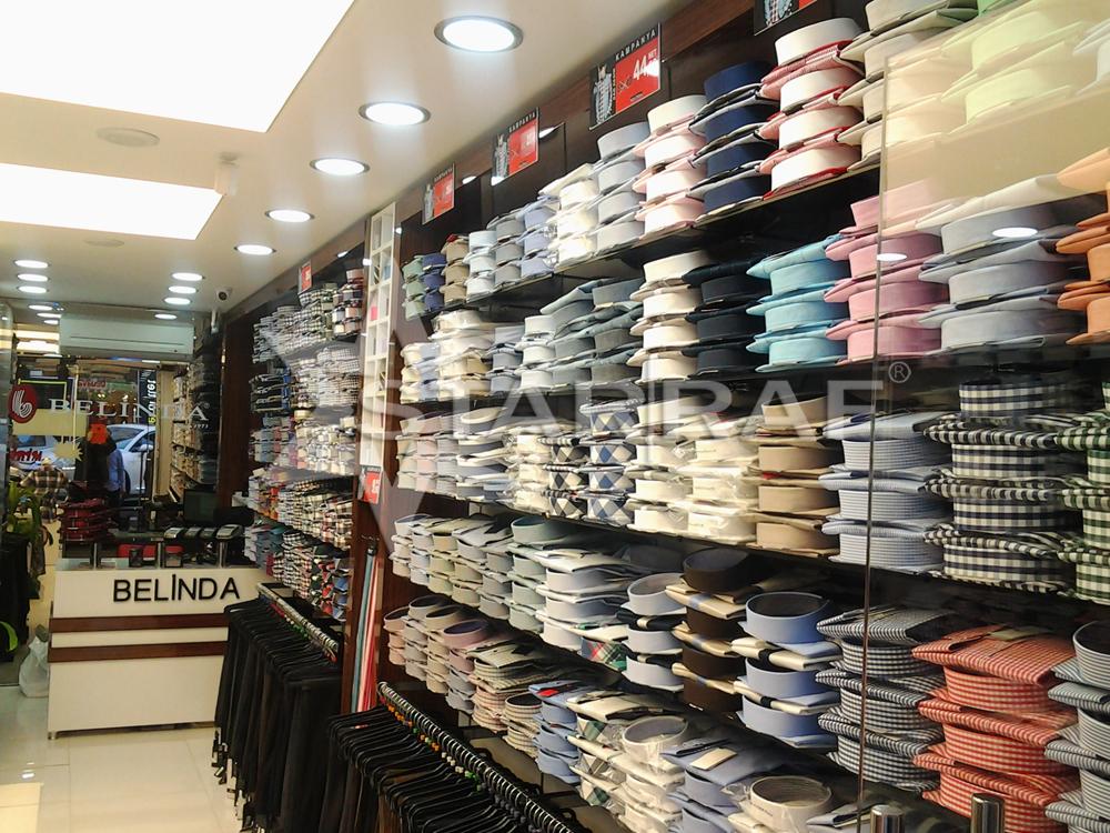 Gömlek Satış Mağazası (BELİNDA , Ümraniye )