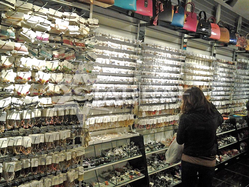Bijuteri Mağazası (Uzak Işıklar , MetroCity )