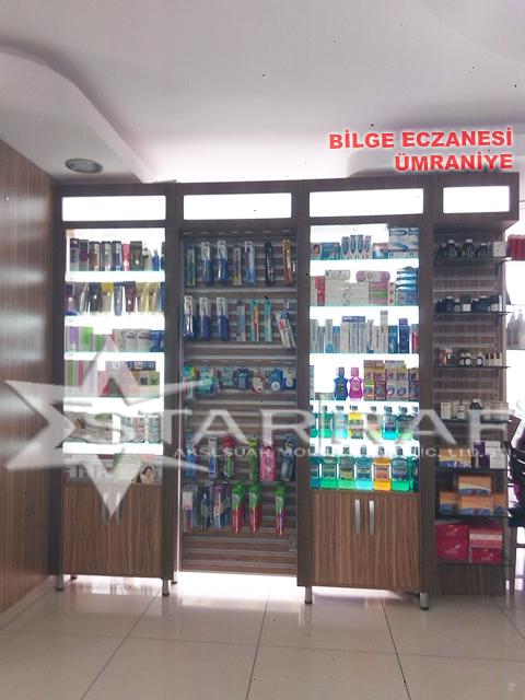 BİLGE ECZANESİ/ÜMRANİYE