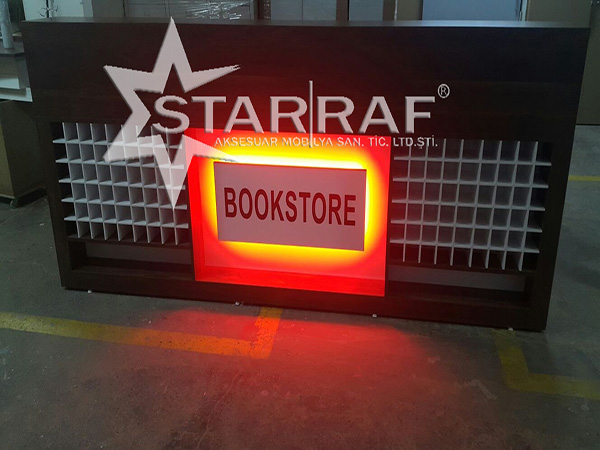 Danışma Banko-STR14 (Bookstore-Hisarüstü)