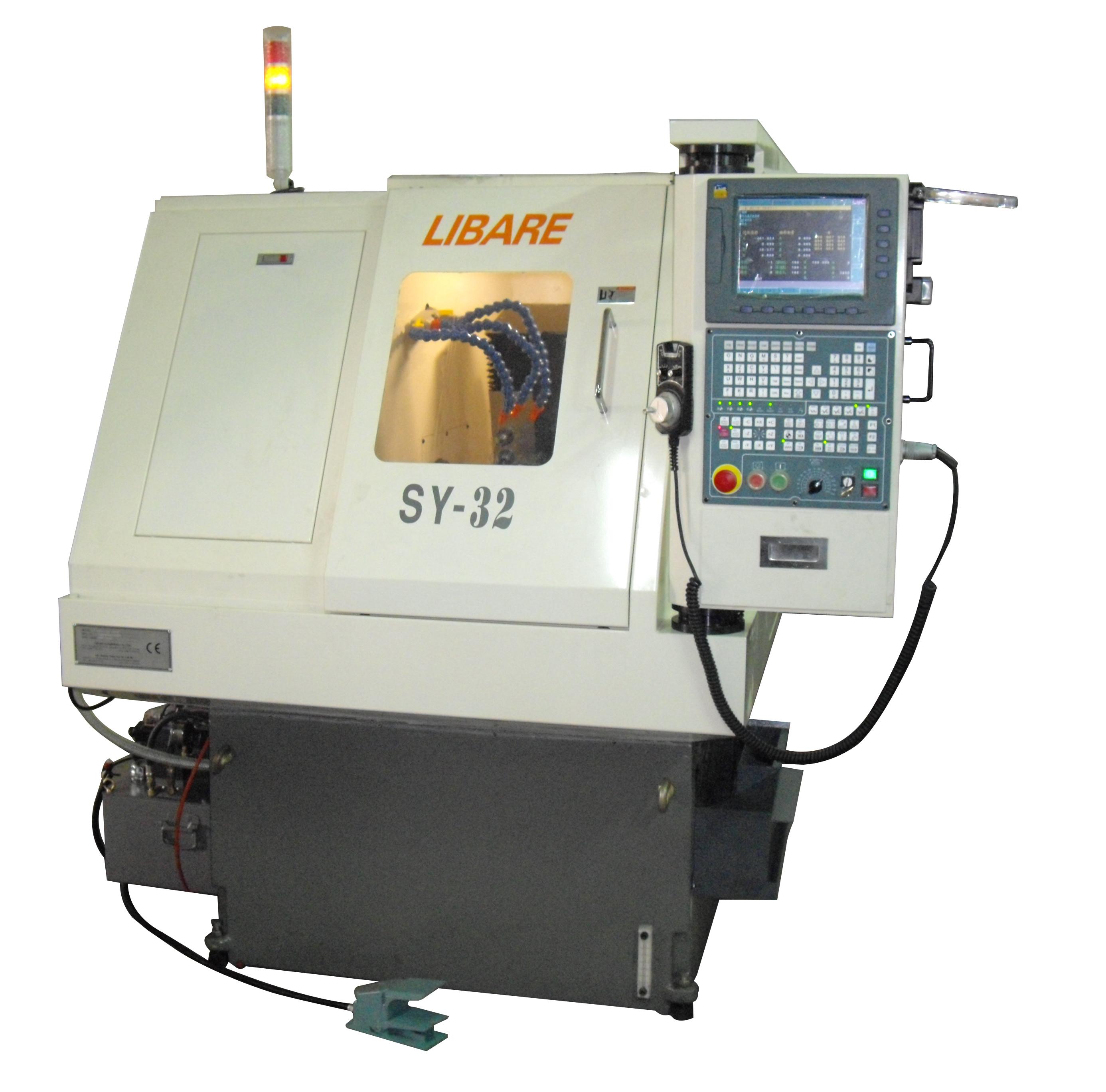 SY 32 CNC